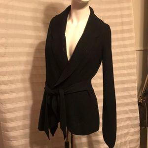 Lululemon vintage cardigan J6-15
